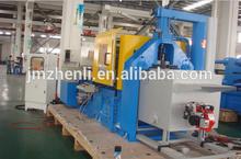 hot chamber die casting machine to making key chains
