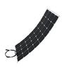 High efficiency 100w flexible solar panel,cheap monocrystalline solar panel