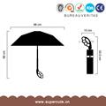 قبضة حامل مظلة القضية تصميم جديد العباءة 2014 2014-2015 بيع الساخنة في