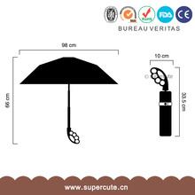 Fist holder umbrella case 2014 new design abaya hot sale in 2014-2015