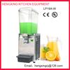 LP18A-W Single head juice dispenser fruit juice dispenser High qulity juicer