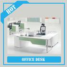 Modern MFC office furniture manager desk