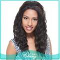 Curto / longo cachos estilo bela peruca sintética venda quente peluca / peruca