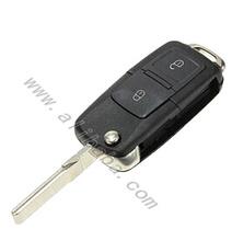 Remote key blank
