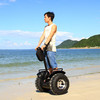 Two Wheel Standing Electric Motorcycle Cars, Self balanced electric scooter from China