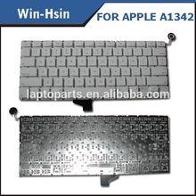 2014 high quality original for apple keyboard macbook A1342
