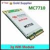 sierra wireless mc7710 GSM/GPRS/EDGE wifi hsdpa 3g module