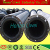 high quality rubber lined pipe fitting