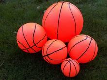 Cheap pvc mini basketball for kids
