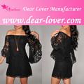 2014 großhandel plus size reifen frauen sexy minikleid