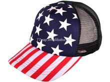 wholesale 5 panel foam trucker Cap headwear