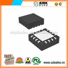 Maxim MAX97220 MAX97220DETE Differential Input DirectDrive Line Drivers/Headphone Amplifiers