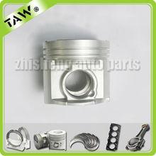 Standard or oversized piston,engine piston for TOYOTA 2KD,13101-0l020