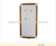 Custom made magnetic board