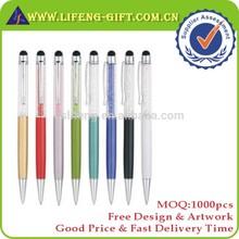 Professional Supplier 2015 Diamond Promotional Ball Pen