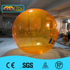 Hot sale inflatable water ball for walk on water ball