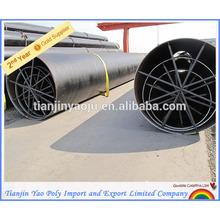 2014 ASTM A106 ASTM A53 A179 A192 A53 A213 A333 schedule 80 seamless pipe