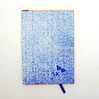 School exercise convenient paper binding notebook