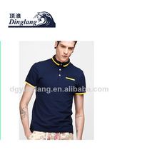 2014 hot sale wholesale mens 100% cotton polo t-shirt plain clothing mens plus size xl xxl color combination manufacturer