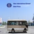 nuevo 2014 7m 23 asientos mini buses urbanos