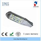 90W Die Cast Aluminum LED Street Light Shell