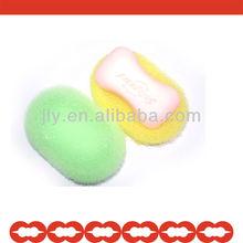 New Design!! High Density Natural Filter Sponge for Holding Soap
