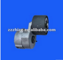 top quality Engine Parts Belt tensioner pulley /bus parts