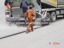 TBS3800(environmetal friendly EURO IV) synchronous asphalt chip sealer