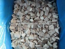 IQF frozen new season crop shiitake mushroom and more like nameko oyster etc.