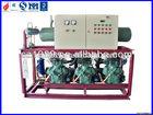 Bitzer Refrigeration Compressor Condensing Unit for cold room