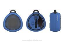 2014 Latest promotion Chrismas gift Colorful Plastic MP3 Bluetooth Speaker Mini Portable Speaker