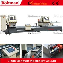 CNC Double Head Cutting Saw Machine for Aluminium Profile