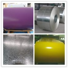 GI corrosion resistance steel coil metal roofing material/galvanized steel coil