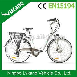 26inch ALLOY FRAME velo electrique elektrische fiets Elektro-Fahrrad bici elettrica electric bicycle