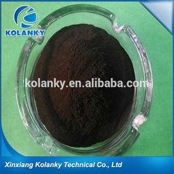 Oil Drilling Black Flowing Powder Sulfonated Asphalt