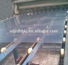 Rigid clear PVC sheet transparent plastic PVC sheet