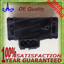 Intake Manifold Air Pressure MAP Sensor For CITROEN DAEWOO 12569240 19204S 60811534 7700706876