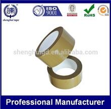OPP Box Packing/Sealing Tape China Dongguan Adhesive Tape Factory Low Price