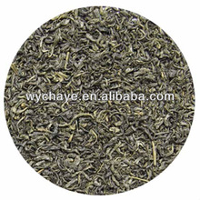 sell China green tea chunmee 41022A shaping eyebrows