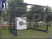 Large Practice Net Outdoor Golf Game