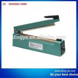 PFS-300 Mini Impulse Hand Sealer for plastic bag