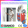 2014 Spray Paints Machine (CE Certification) Thermoplastic Polyurethane Film
