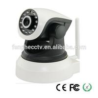 good quality 720P ptz wifi wireless ip camera