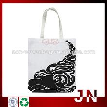 Promotion Promotional Non Woven Shopping Bag, Silk Printed Non Woven Bag