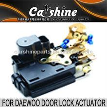 FOR DAEWOO DOOR LOCK ACTUATOR RIGHT FRONT car van lock