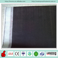 CE standard Self-adhesive modified waterproof products damp proof materials