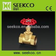 brass shut-off valves