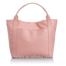 Lelany brand ladies handbags famous brand with customer design