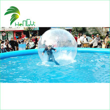 2014 China Manufacture Latest Funny Inflated Water Sports Balls