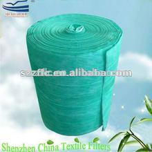 Polyester pocket fabric